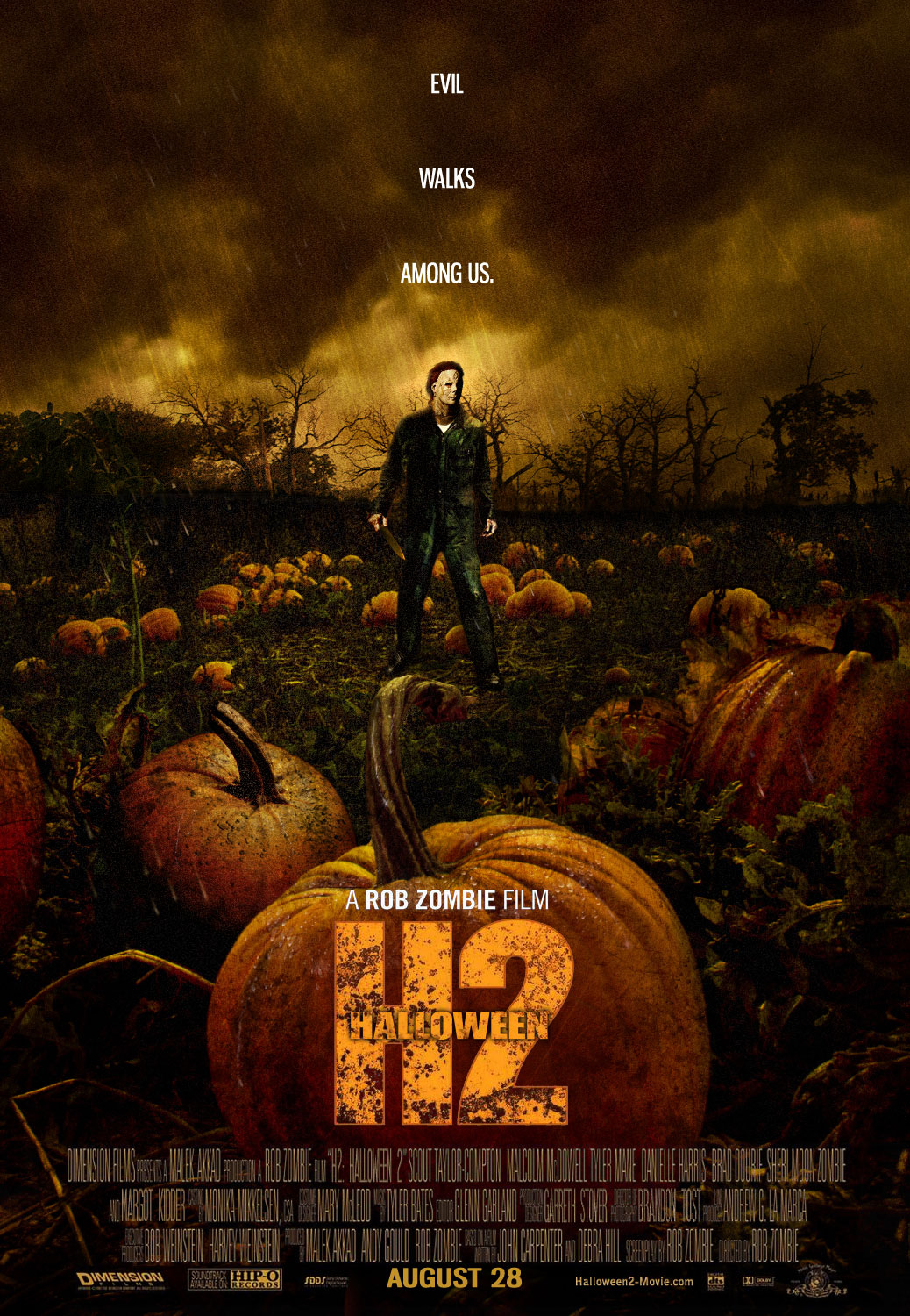 HALLOWEEN: A Franchise Review   Bud's Reviews
