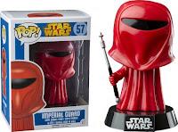 Funko Pop! Imperial Guard
