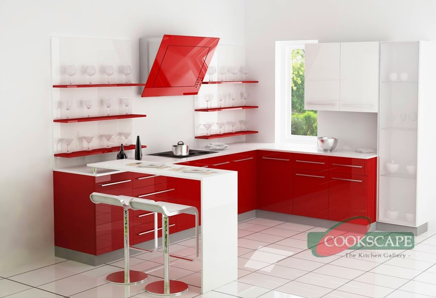 Cookscape Modular Kitchen Design Chennai: Cookscape Offering Budget Kitchen  In Chennai