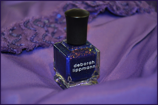 Deborah Lippmann Ray of Light
