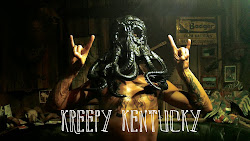 Kreepy Kentucky