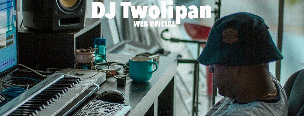 DJ twolipan