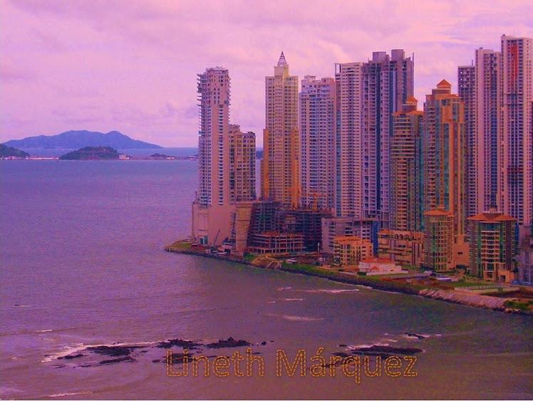 Ciudad de Panamá, Punta Pacífica