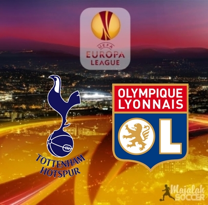 Prediksi Bola : Tottenham Hotspur vs Lyon
