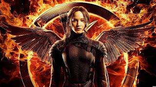 Al cinema dal 19 novembre 2015: Hunger Games: Il canto della rivolta - Parte II