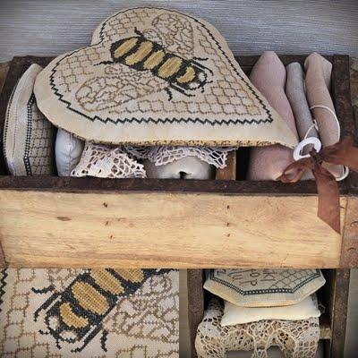 Bee Heart