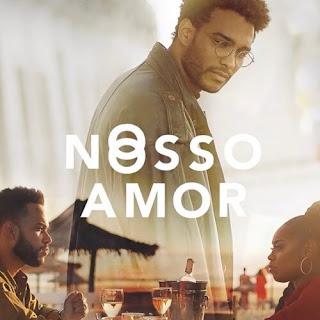 Soraia Ramos x Calema - O Nosso Amor [Baixar mp3] 1