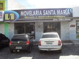 Movelaria Santa Maria