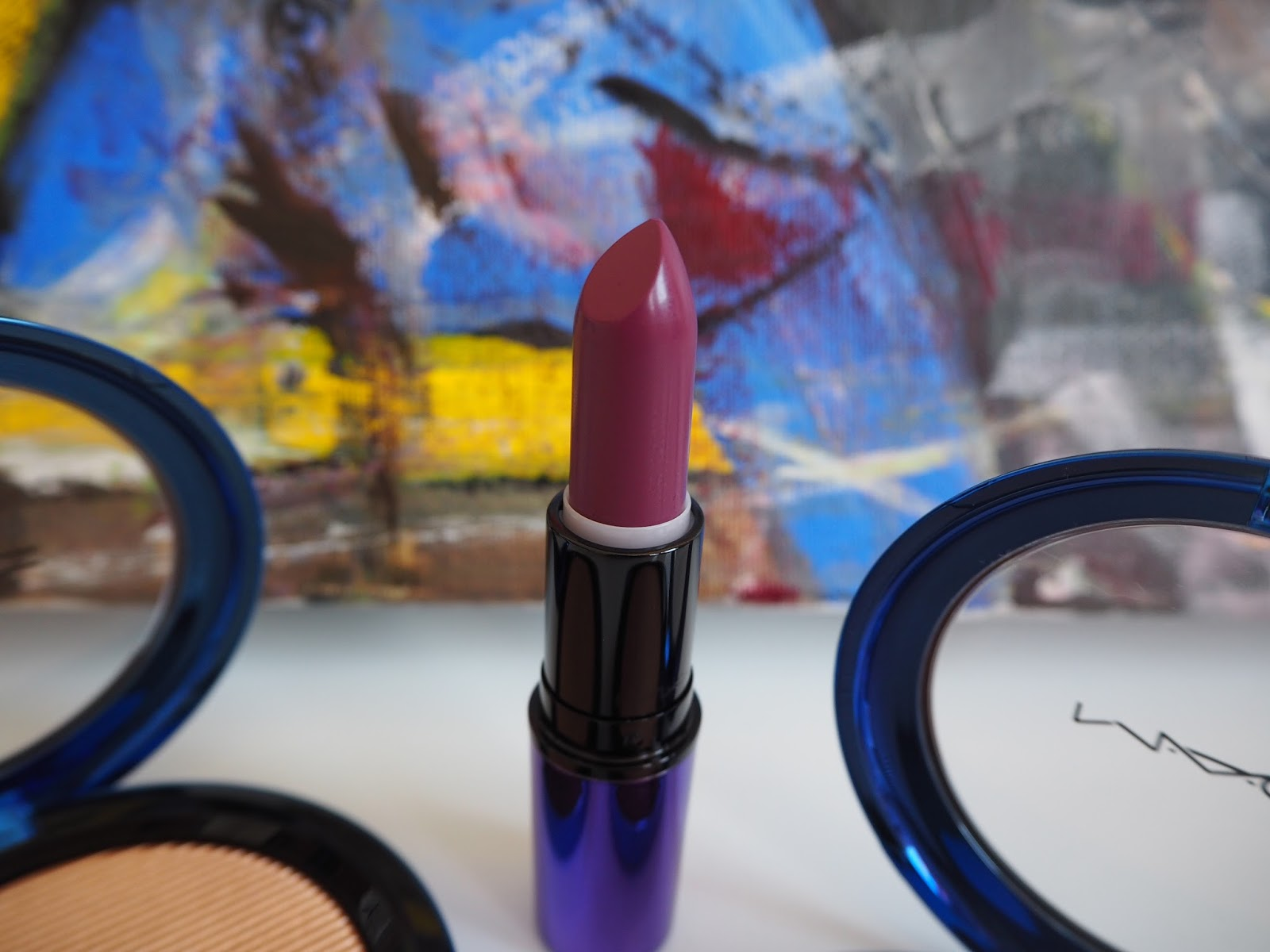 MAC Magic of the Night collection review