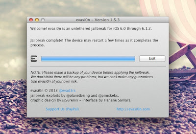 Evasion Jailbreak Ios 7 Download