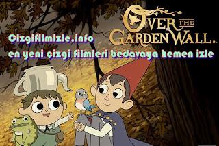 Bahçe Duvarının Ötesinde Türkçe İzle