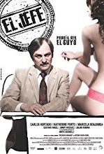 El Jefe (2010) [Latino]