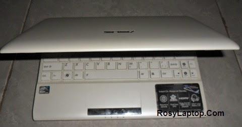 Asus Eee PC 1025C N2600