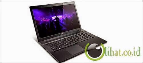 Acer Aspire V3-772G-9402 $1,099