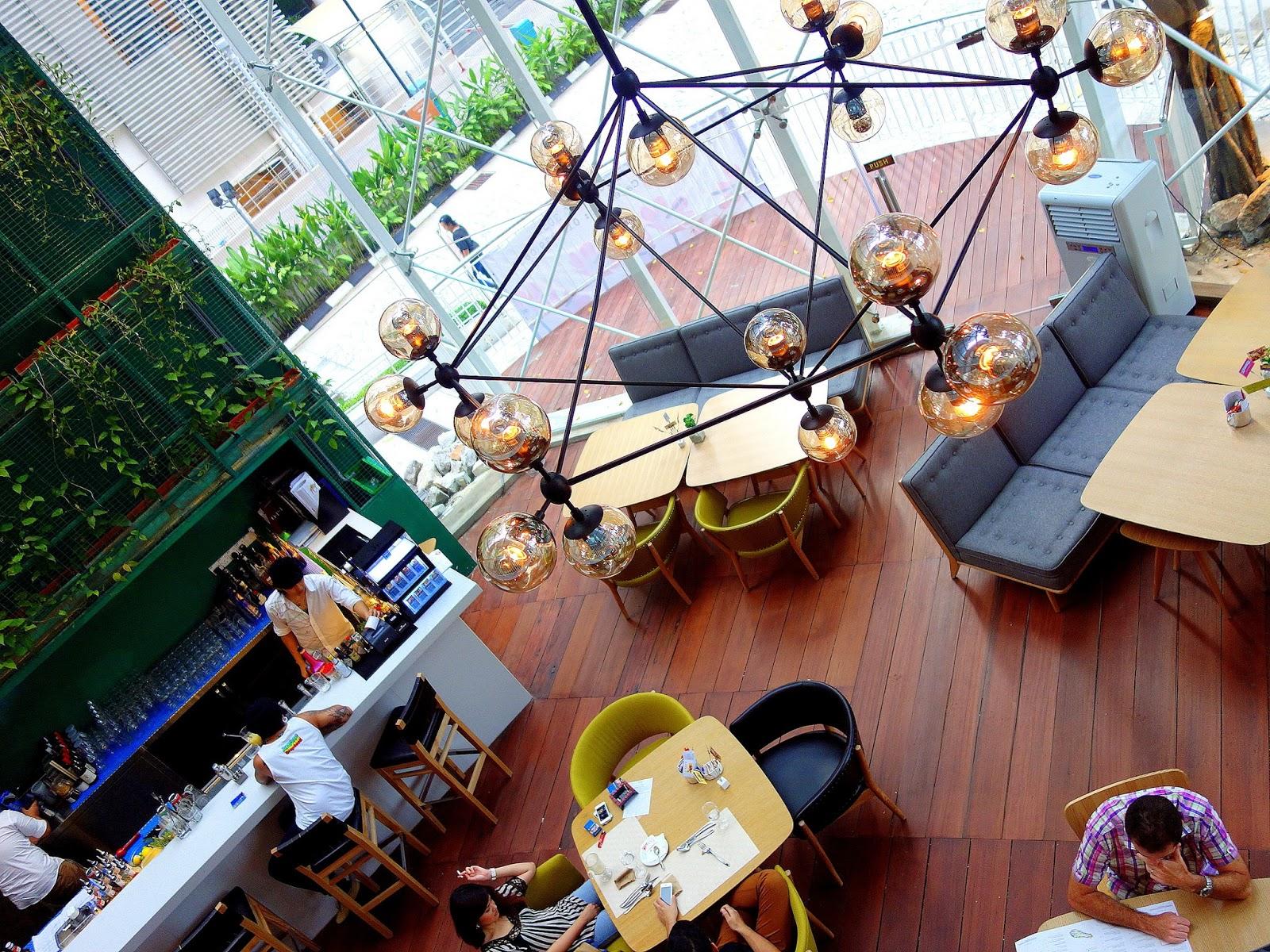 Tujo, Kuala Lumpur – 4 – Gyppo travel reviews