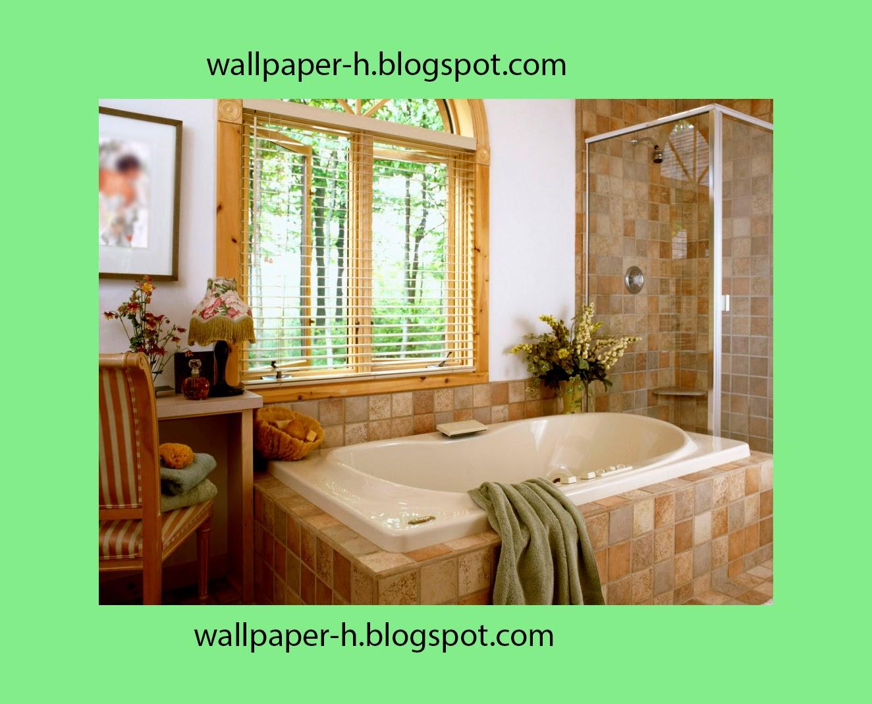 hd bathroom wallpaper borders green