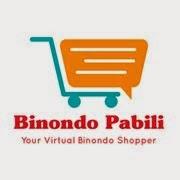Binondo Pabili