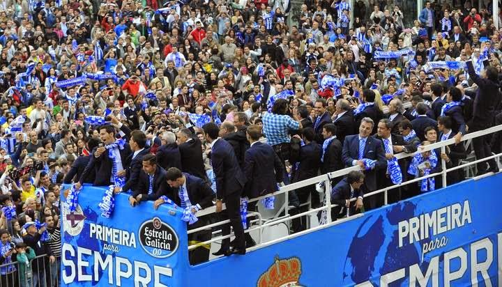 Ver partido Deportivo Coruña online gratis hoy en directo. Dónde puedo ver Fútbol del Deportivo Coruña en vivo en Internet en streaming ahora