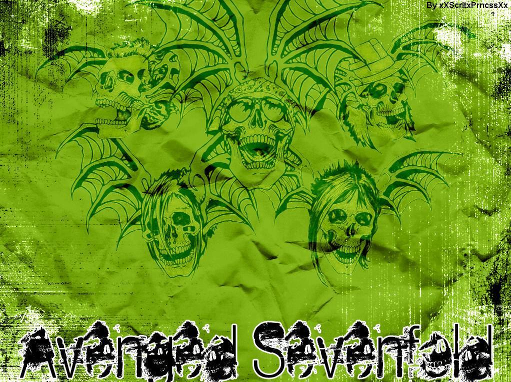 Wallpaper avenged sevenfold a7x dotomos wallpaper avenged sevenfold a7x voltagebd Choice Image