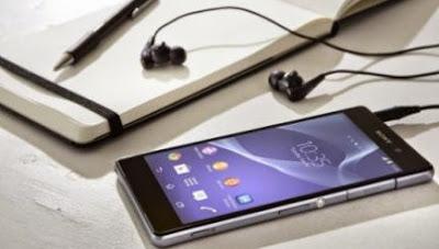 Spesifikasi Harga Sony Xperia Z4