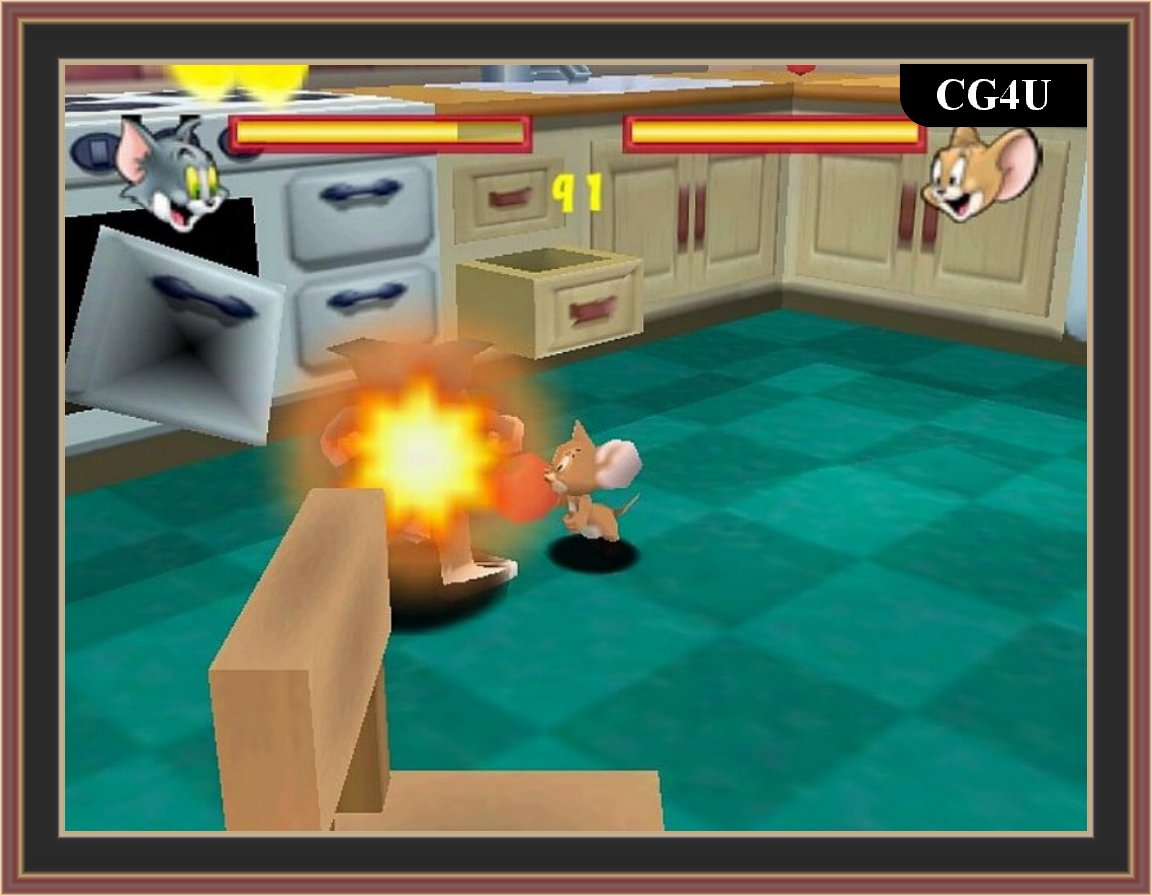 Free Download Tom And Jerry in Fists Of Furry PC Full ...