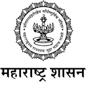 Palghar Collector Office, Maharashtra, 10th, maharashtra govt. logo