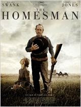 The Homesman en Streaming