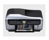 Canon Pixma MX7600 Printer Driver Download, Review