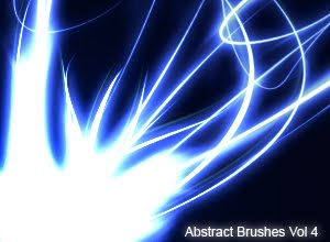 200+ Free Photoshop Abstract Vector Graphics Brushes