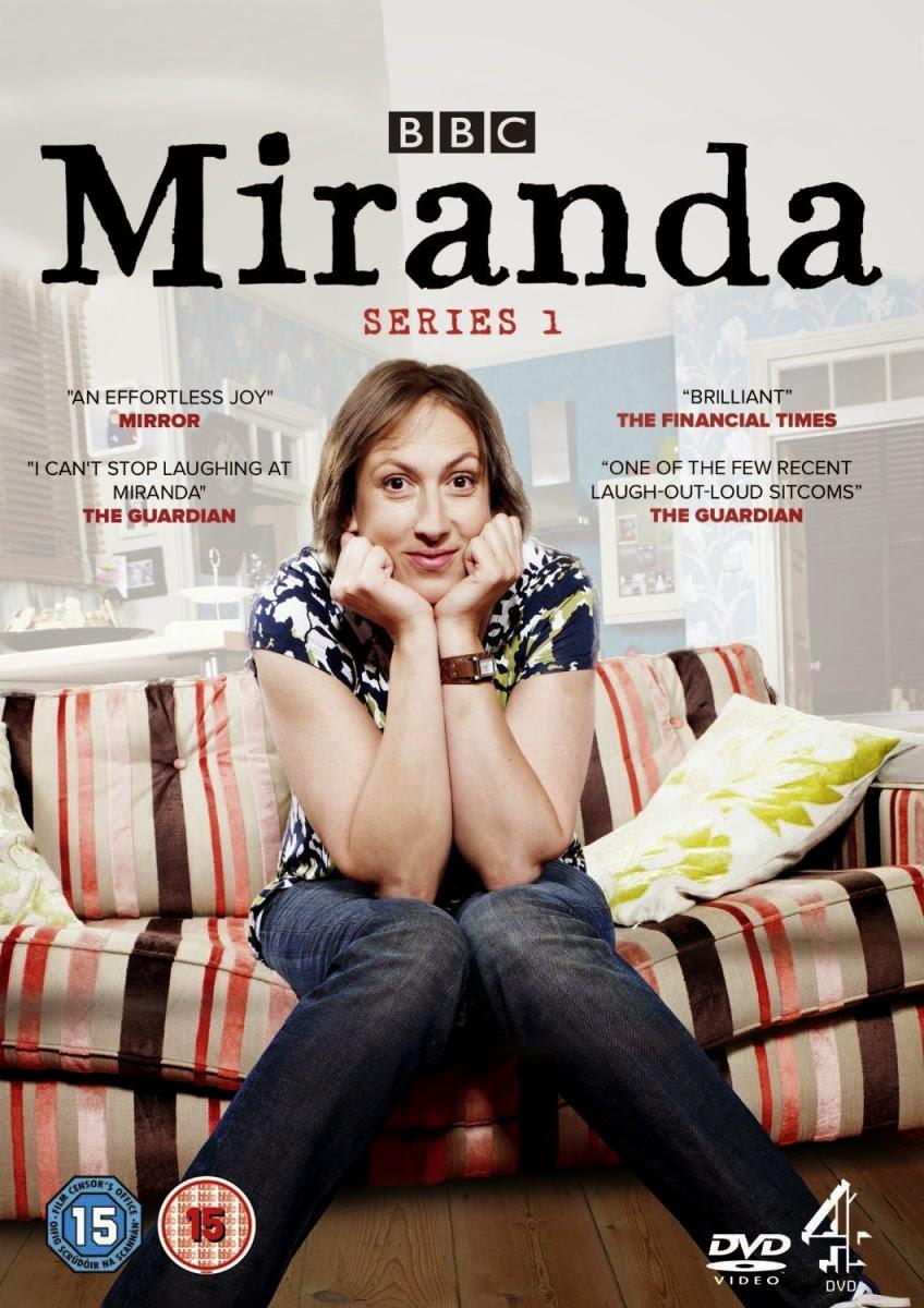 Capitulos de: Miranda