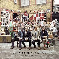 Mumford & Sons New Album : Mumfordmania! Arrives with Babel