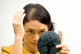 faktor keguguran rambut