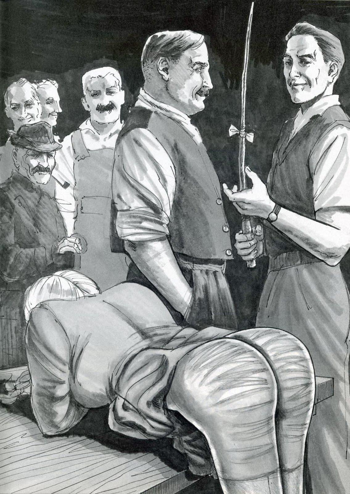 Приемы унижения рабынь 21 фотография