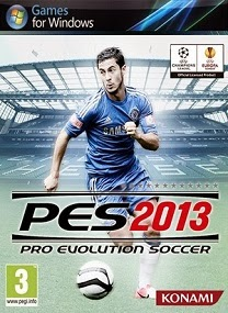 Pro Evolution Soccer 2013 Proper-RELOADED