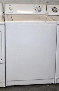 roper washing machine reviews
