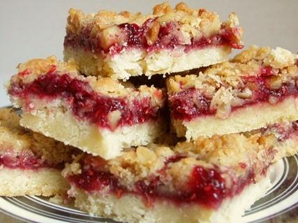 the same cookies raspberry tarts pecan bars and lemon bars