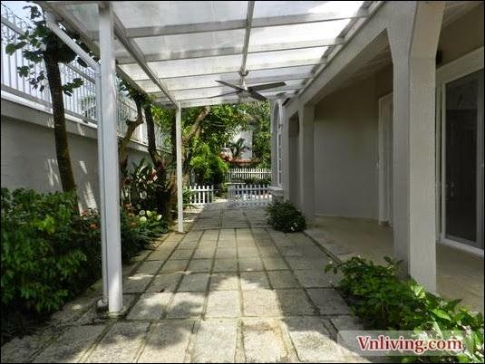 Spring Village - 5 Bedroom - 700 sq m - $6,000month