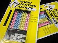magic,relighting,candles,lilin,ajaib,kado
