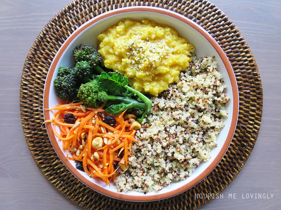 the_eat_well_plate_quinoa_carrot