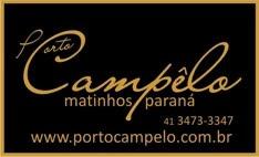PORTO CAMPÊLO Restaurante