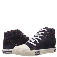 Buy AJ Hobbs Canvas Sneakers at Flat 30% Off from Amazon India