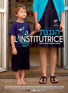 Watch The Kindergarten Teacher (Haganenet) (2014) movie free online
