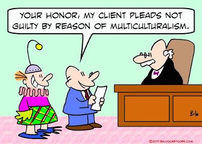Multiculturalism Is a Failure