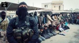 Άνθρωπος του ISIS αποκαλύπτει… ΔΕΝ ΕΙΝΑΙ ΠΡΟΣΦΥΓΕΣ! « Περιμένετε και θα δείτε…τι θα γίνει στην Ευρώπη »