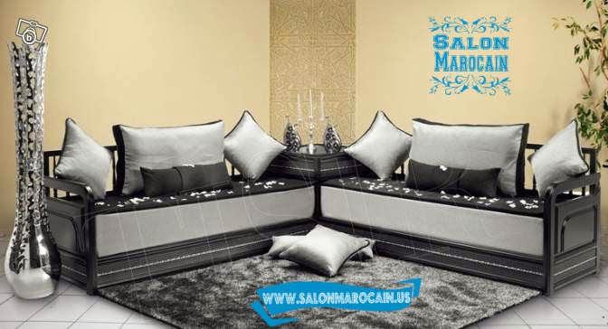 sara berrada salon marocain orly salon marocain. Black Bedroom Furniture Sets. Home Design Ideas