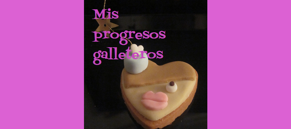 Mis Progresos Galleteros