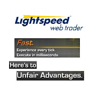 Lightspeed Broker