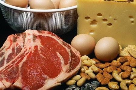 Bahaya Kelebihan Asupan Protein