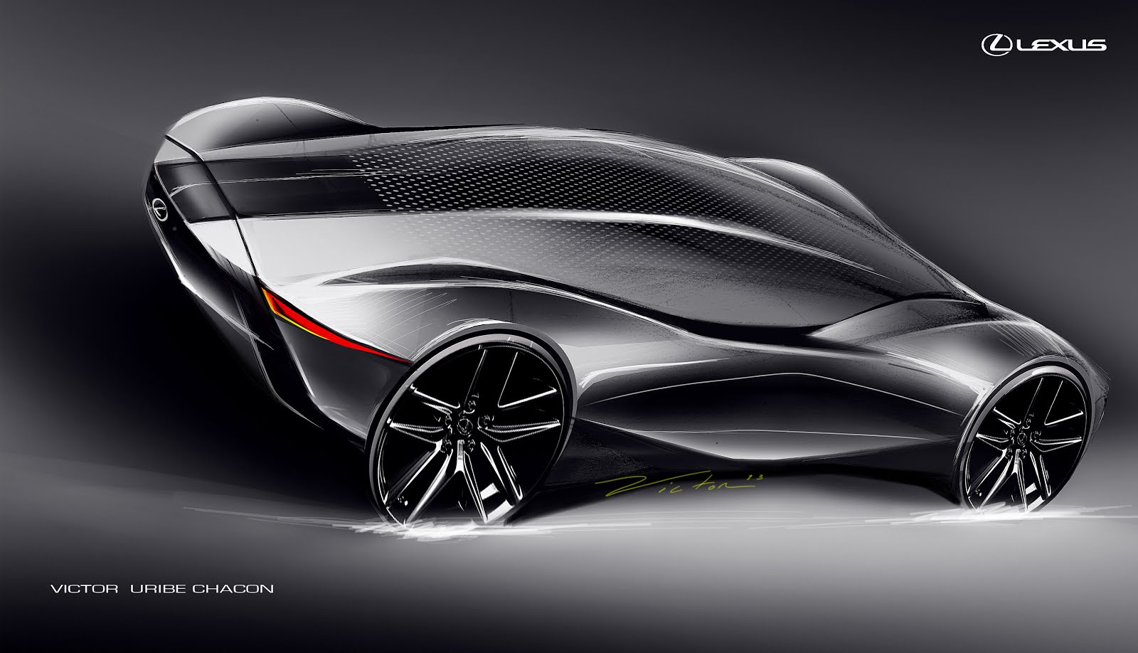 Car Design And My Life February 2013