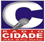 """ENA=""""ESPERANÇA NO AR"""" NA RÁDIO CIDADE TODAS AS TARDES 2Hs...Clique na Nossa TV WEB CIDADE AM 870..."""